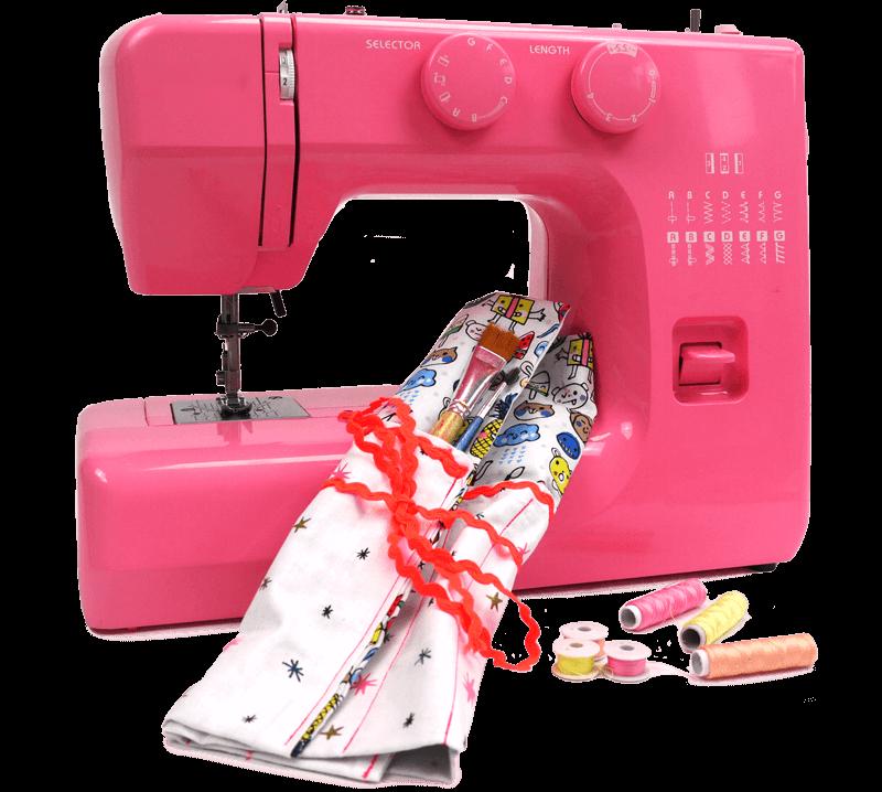 sewing machine clubs hero