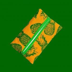 tissue holder pineapple scaled