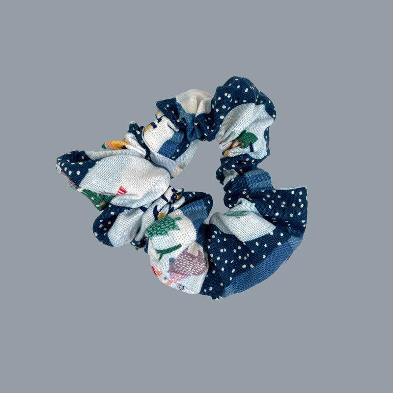Sew what Scrunchie 1