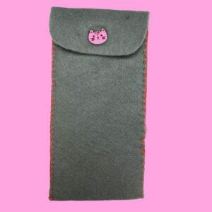 Sew What Cat Case