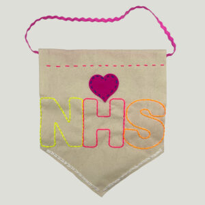 Sew What NHS Banner 2